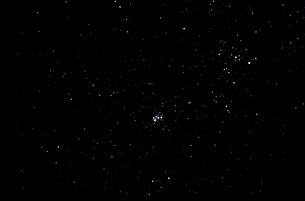 Bright constellationの写真素材 [FYI02103717]