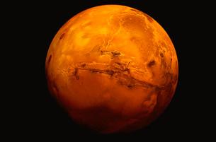 Marsの写真素材 [FYI02104131]