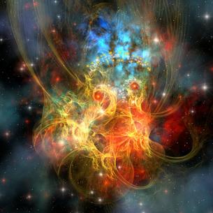 Princess Nebulaのイラスト素材 [FYI02105995]