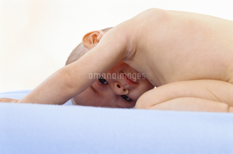 Babyの写真素材 [FYI02129331]