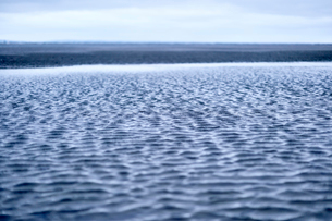 Rippling oceanの写真素材 [FYI02172809]