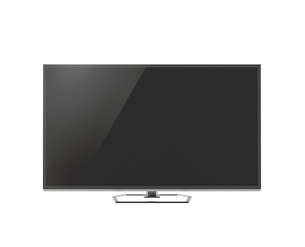 4Kテレビの写真素材 [FYI02180739]