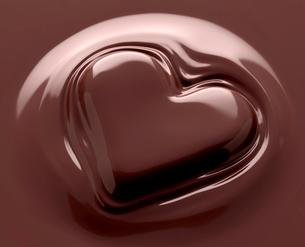 チョコレートの写真素材 [FYI02181308]