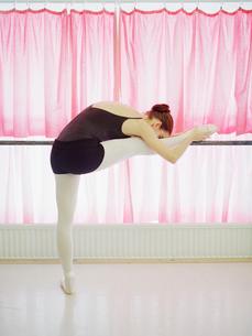 Ballet-dancerの写真素材 [FYI02207351]