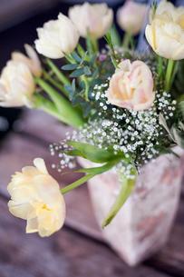 Flower arrangementの写真素材 [FYI02209034]