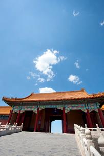 The Forbidden City, Beijing, Chinaの写真素材 [FYI02209736]