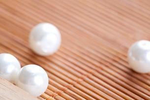 Pearlsの写真素材 [FYI02211901]