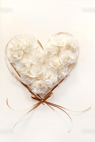 Paper flowerの写真素材 [FYI02213912]