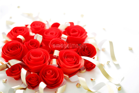 Bouquets of rosesの写真素材 [FYI02213971]