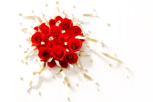 Bouquets of rosesの写真素材 [FYI02214432]