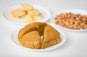 Delicious pastryの写真素材 [FYI02214915]