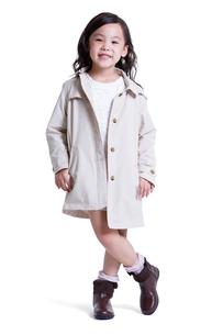 Cute little girlの写真素材 [FYI02215010]
