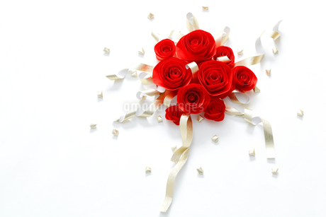 Bouquets of rosesの写真素材 [FYI02216080]