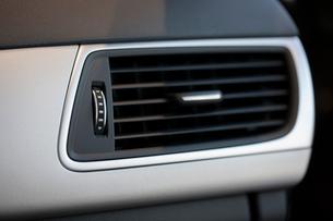 Car ventilation ventの写真素材 [FYI02221734]