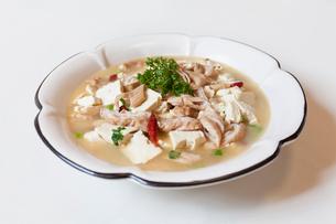 Delicious Chinese cuisineの写真素材 [FYI02225684]