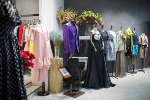 Clothing design studioの写真素材 [FYI02226006]