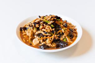 Yu-shiang shredded porkの写真素材 [FYI02226148]