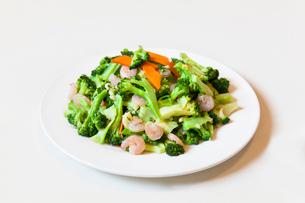 Delicious Chinese cuisineの写真素材 [FYI02226707]