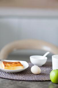 Breakfastの写真素材 [FYI02227238]