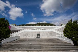 Taipei Forbidden City in Taiwan, Chinaの写真素材 [FYI02227804]