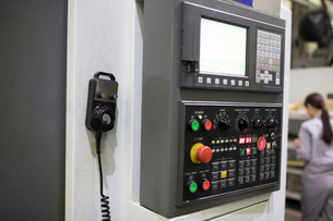 Industrial equipmentの写真素材 [FYI02230273]