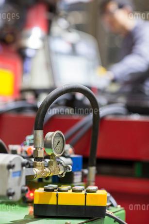 Pressure indicationの写真素材 [FYI02231451]