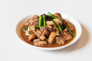 Delicious Chinese cuisineの写真素材 [FYI02231599]
