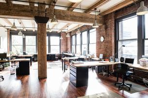 Creative office interior.の写真素材 [FYI02263363]