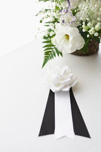 供花の写真素材 [FYI02268591]