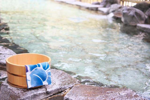 温泉の写真素材 [FYI02270769]