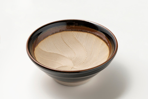 すり鉢の写真素材 [FYI02280652]