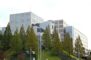 三菱東京UFJ銀行多摩ビジネスセンターの写真素材 [FYI02308571]