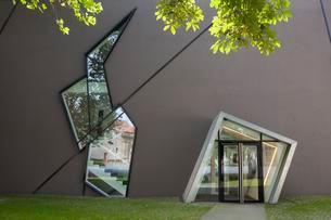 Felix Nussbaum Haus, Museum of Cultural History, historicの写真素材 [FYI02339776]
