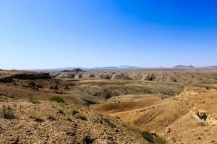Henno Martin Shelter, Kuiseb Canyon, Namib-Naukluftの写真素材 [FYI02341030]