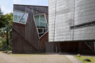 Felix Nussbaum Haus, Museum of Cultural History, historicの写真素材 [FYI02341120]