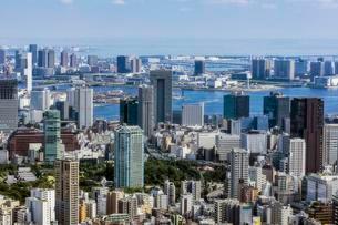 City Views, Main Island Honshu, Tokyo, Japan, Asiaの写真素材 [FYI02343353]
