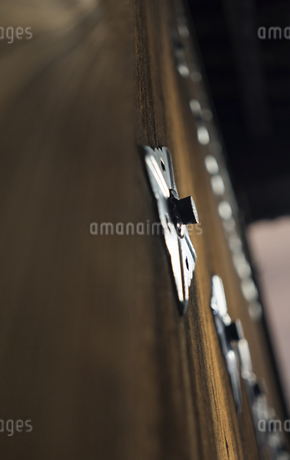 Low angle shot of handleの写真素材 [FYI02344361]