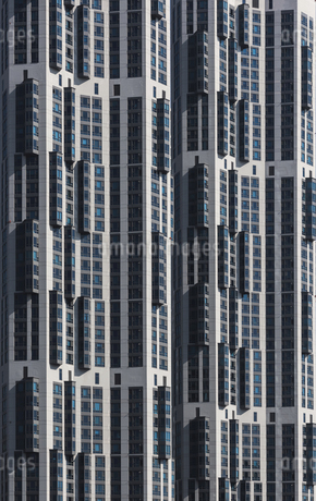 Skyscraper in Busanの写真素材 [FYI02344365]