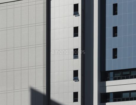 Skyscraper in Busanの写真素材 [FYI02344659]