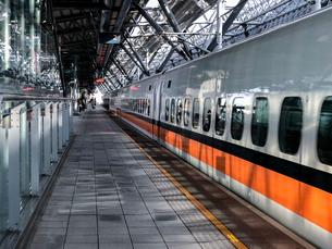 Taiwan High Speed Railの写真素材 [FYI02344856]