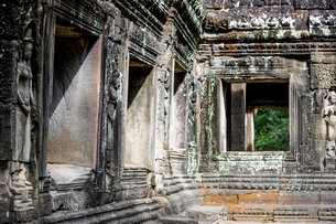 Great Angkorの写真素材 [FYI02344919]