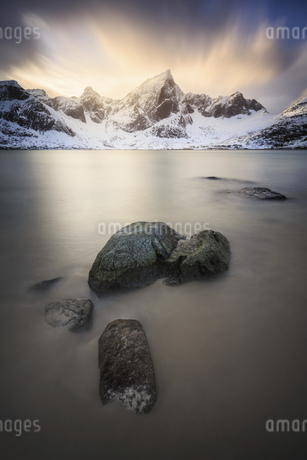 Frozenintimeの写真素材 [FYI02345548]