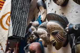 maskの写真素材 [FYI02345839]