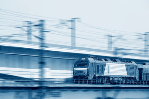 haulage motorの写真素材 [FYI02346853]