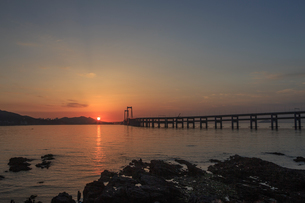 beauty of Dalianの写真素材 [FYI02346997]