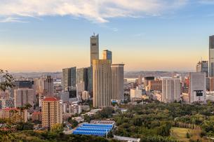 beauty of Dalianの写真素材 [FYI02347120]