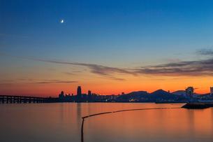 beauty of Dalianの写真素材 [FYI02347123]