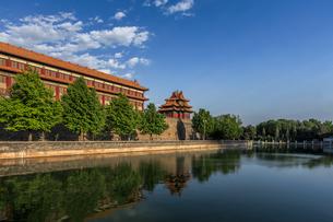 Forbidden Cityの写真素材 [FYI02347138]