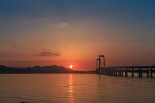 beauty of Dalianの写真素材 [FYI02347162]