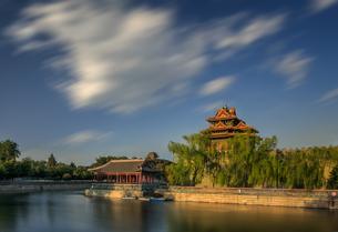 Forbidden Cityの写真素材 [FYI02347165]